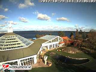 Webkamera i Västervik, Västerviks Golklubb